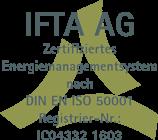 IFTA AG
